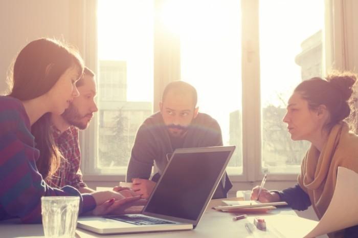 Для определения максимально успешной стратегии сотрудничества клиенту предоставляется исчерпывающая информация, еще до начала работы