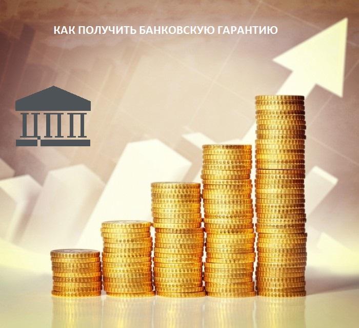 Как получить банковскую гарантию быстро